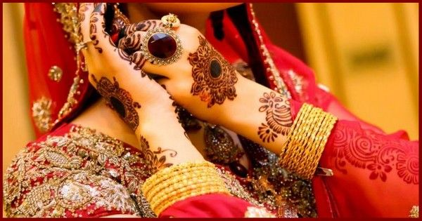 Mehndi Bridal Mehndi Design : Latest bridal mehndi dresses designs  collection