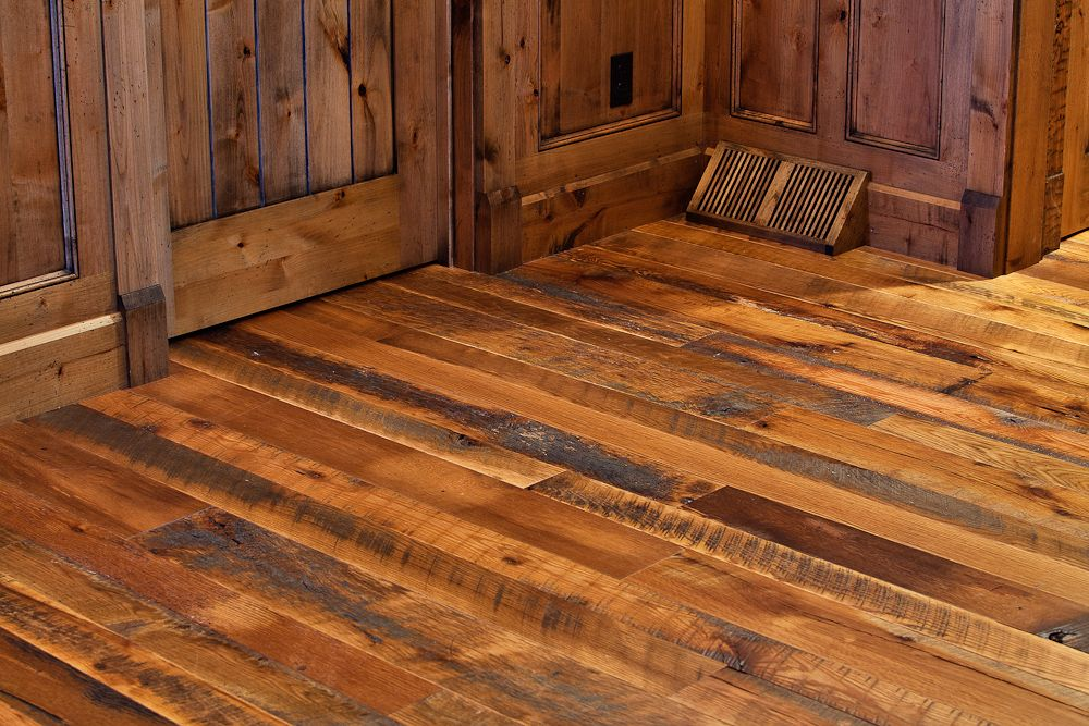 Wood Floor Finishes Pros and Cons (With images) Wood
