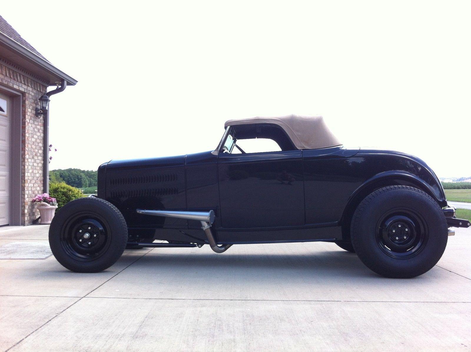 Ford Model A Roadster | eBay
