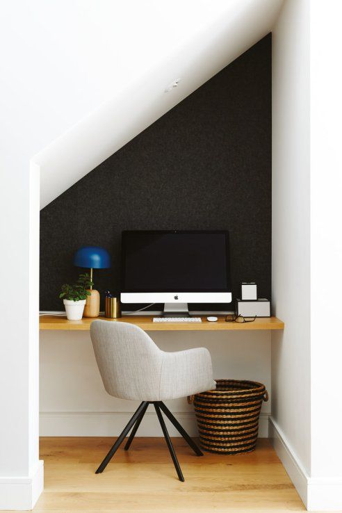 Nooks & Crannies - Making The Most Of Small Spaces images