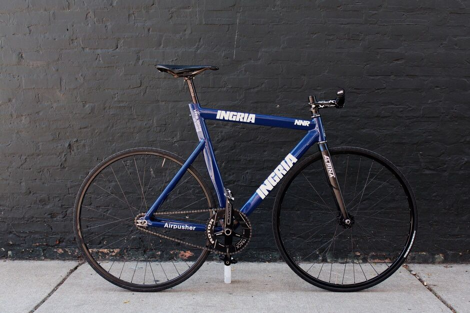 Ride Fast Die Last In 2020 With Images Cool Bicycles Fixed