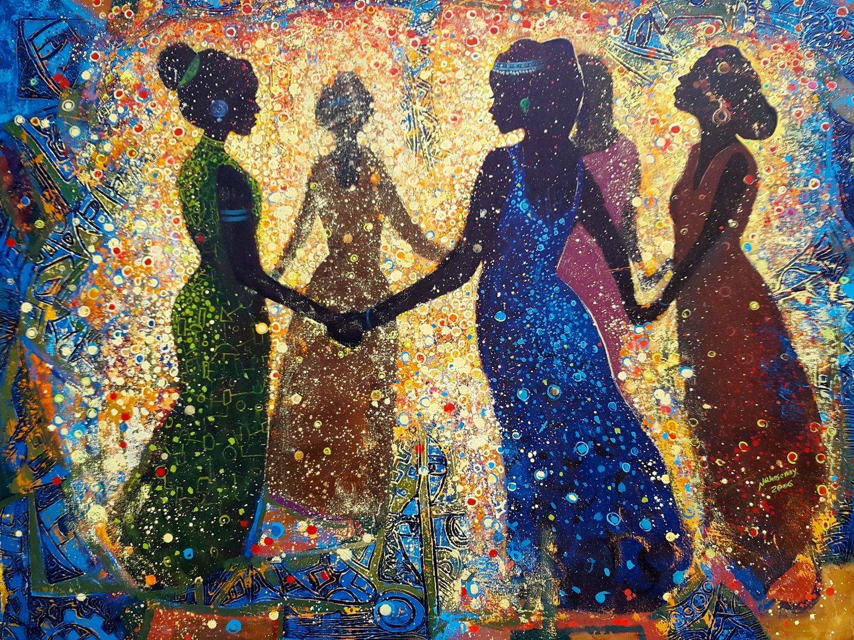untitled by nahosenay negussie 169 � enjoy ethiopianart at