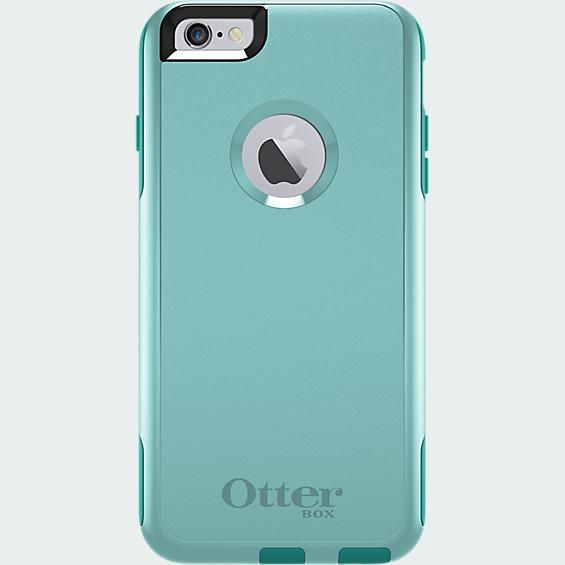 outlet store 12a20 7e5a0 OtterBox Commuter Series for iPhone 6 Plus - Neon Rose - Verizon ...