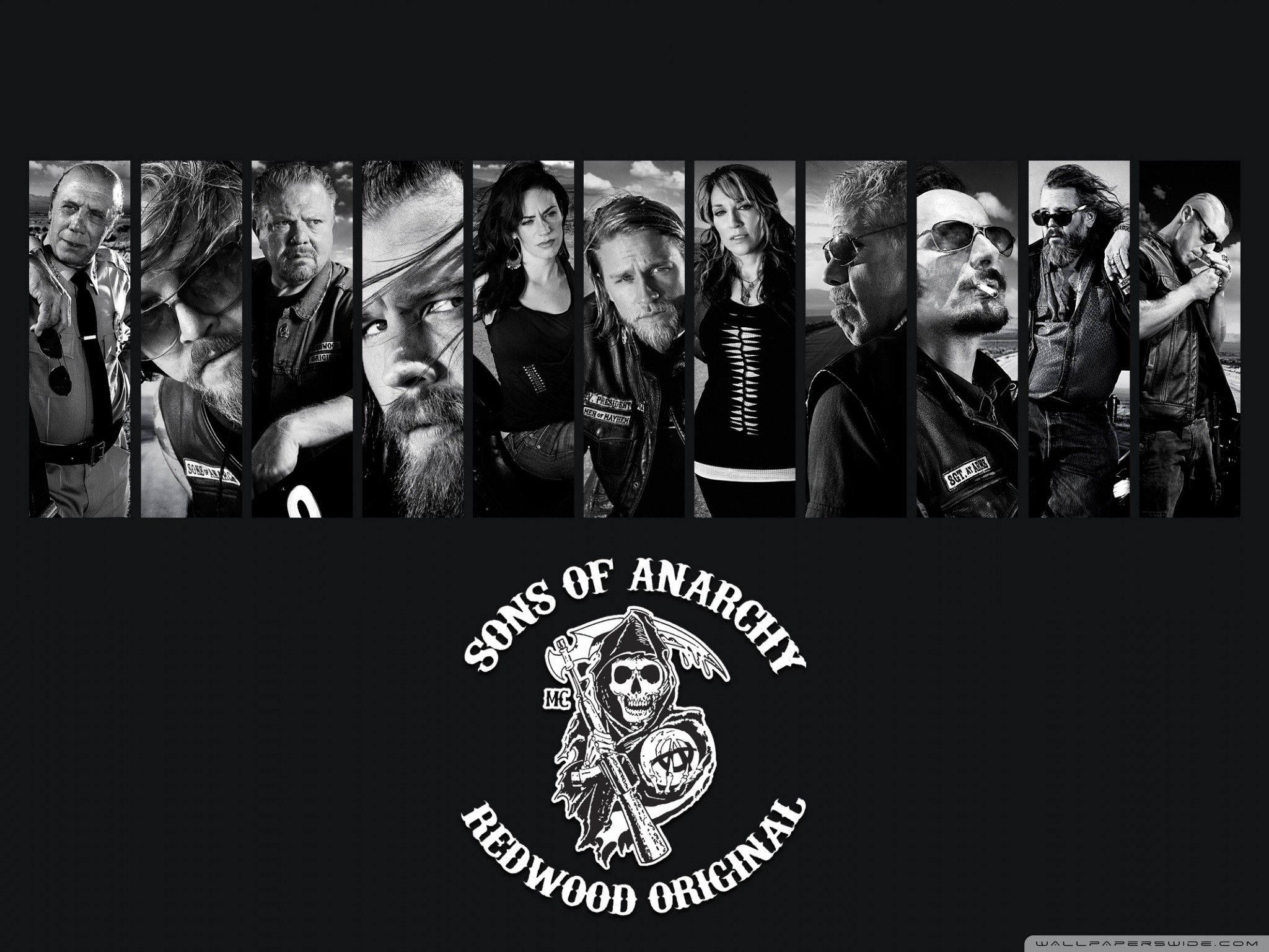 Sons of Anarchy Wallpaper iPhone (70+ images) Sons of