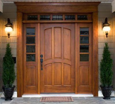 Kerala Style Carpenter Works And Designs Kerala Carpenter Works Working Charge Exterior Entry Doors Front Door Design Door Design