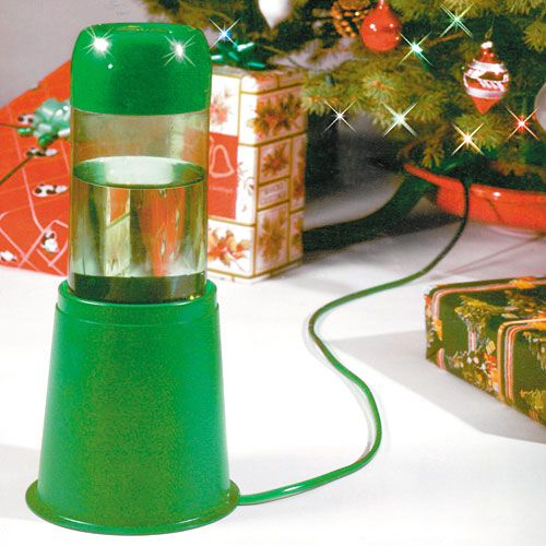 AUTOMATIC CHRISTMAS TREE WATERER at Taylor Gifts - $9.98 - AUTOMATIC CHRISTMAS TREE WATERER At Taylor Gifts - $9.98 MISC