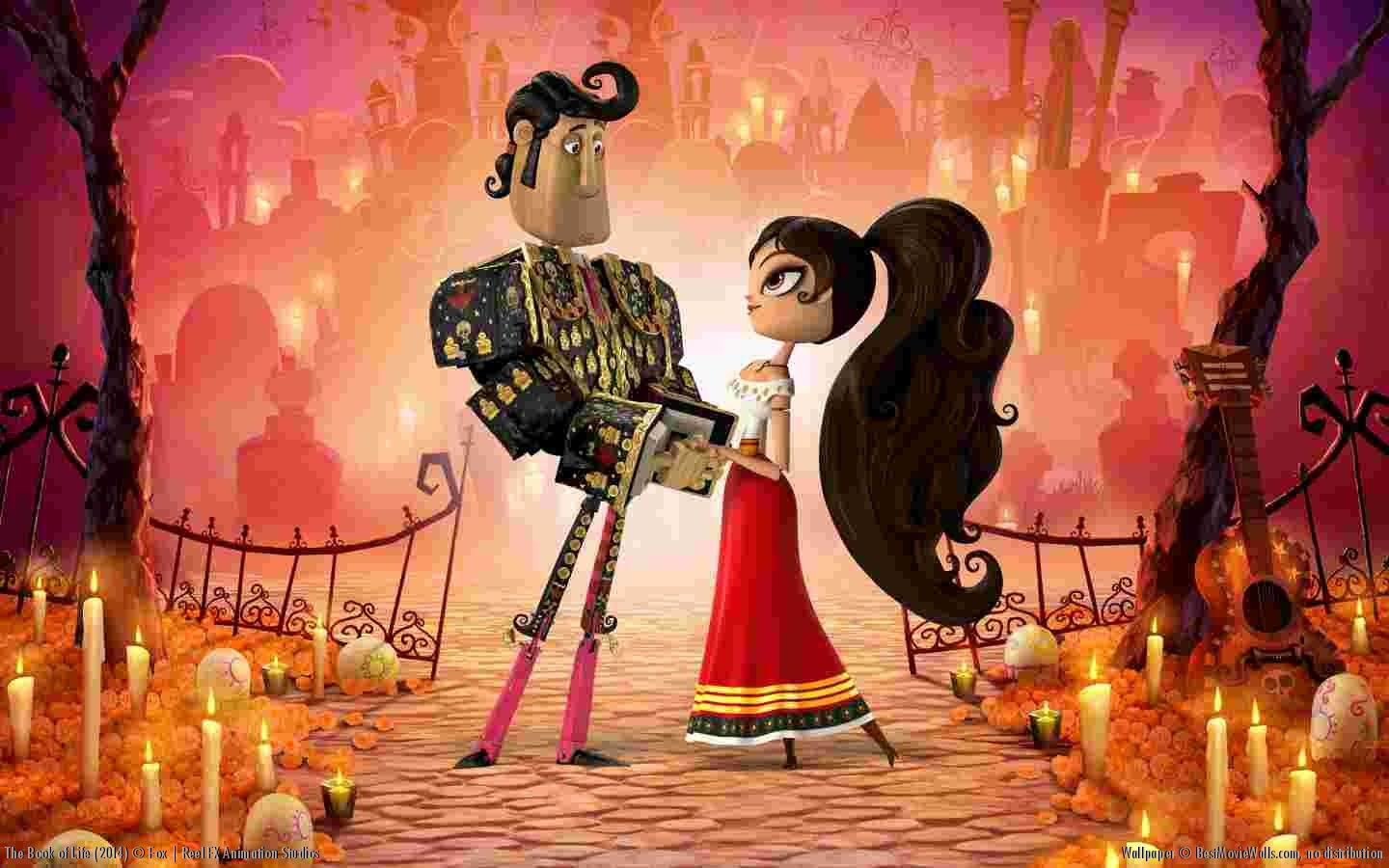 Pin By Chris On Adventure Universe Laika Book Of Life Book Of