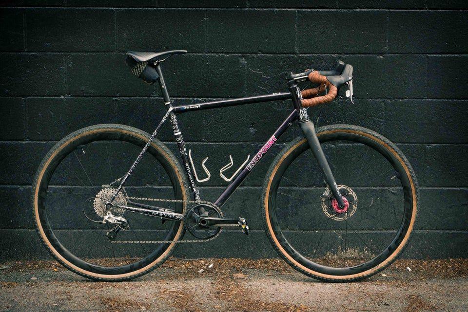 Endpoint Coffee Grinder Beautiful Bike Cyclocross Bike