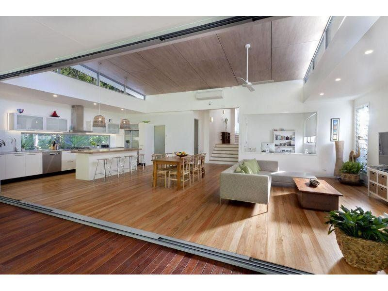 20 Coral Tree Ave, Noosa Heads, Qld 4567 | Haus | Pinterest | Häuschen