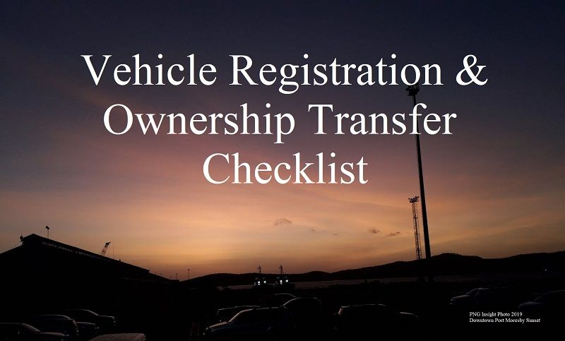 Mvil Vehicle Registration Requirements Sell Car Vehicles
