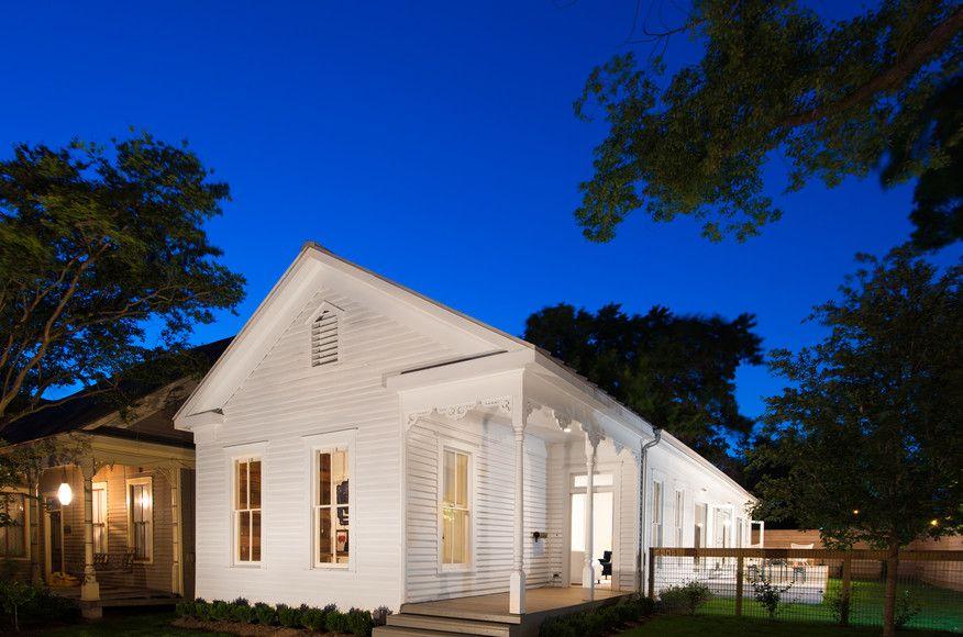 Decatur Street Renovation & Addition Architect Magazine