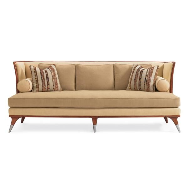 I Feel Fine Caracole Upholstery Sofas Loveseats Uph Sofwoo 19a