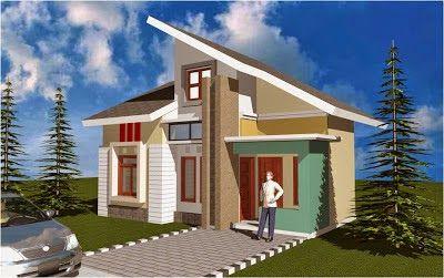 gambar rumah minimalis type 60   house design, house plans