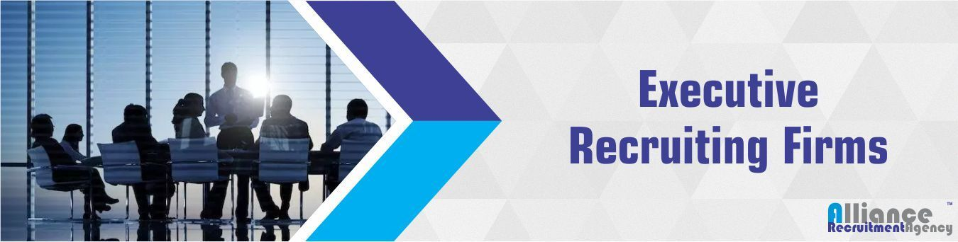 The Best Executive Recruiting Firms Of 2019 Executive Recruitment Company Recruitment Company Recruitment Agencies Recruitment