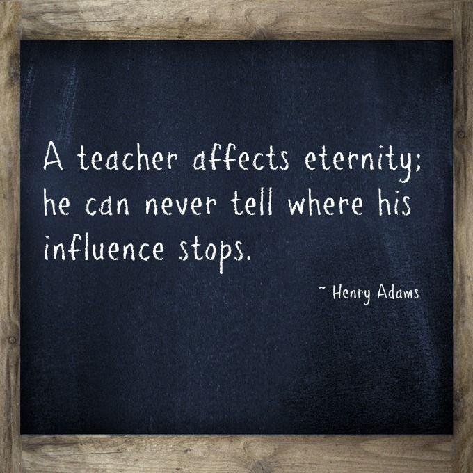 10 Inspirational Quotes For Teachers Teacher Quotes Inspirational Teaching Quotes Inspirational Quotes