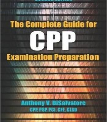 The Complete Guide For Cpp Examination Preparation 2nd Edition Pdf Complete Guide Completed Guide