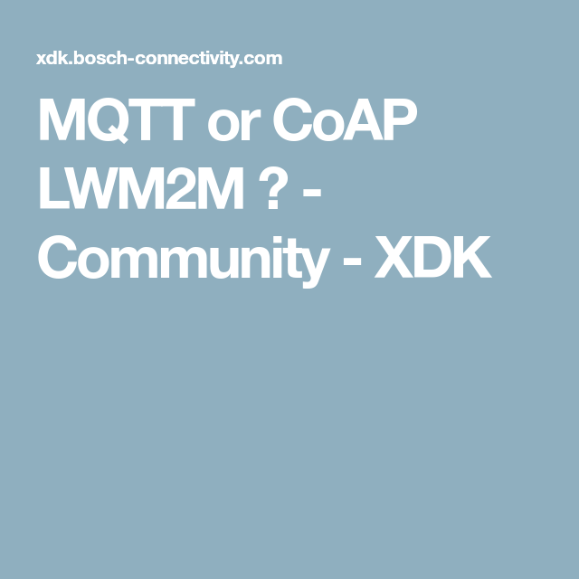 CloudMQTT - A globally distributed MQTT broker | SmartHome | Ios