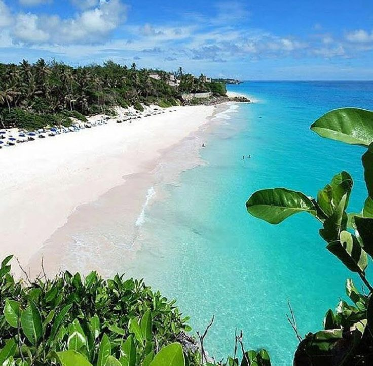 The Best Caribbean Beaches: The Ultimate List | Barbados, Caribbean