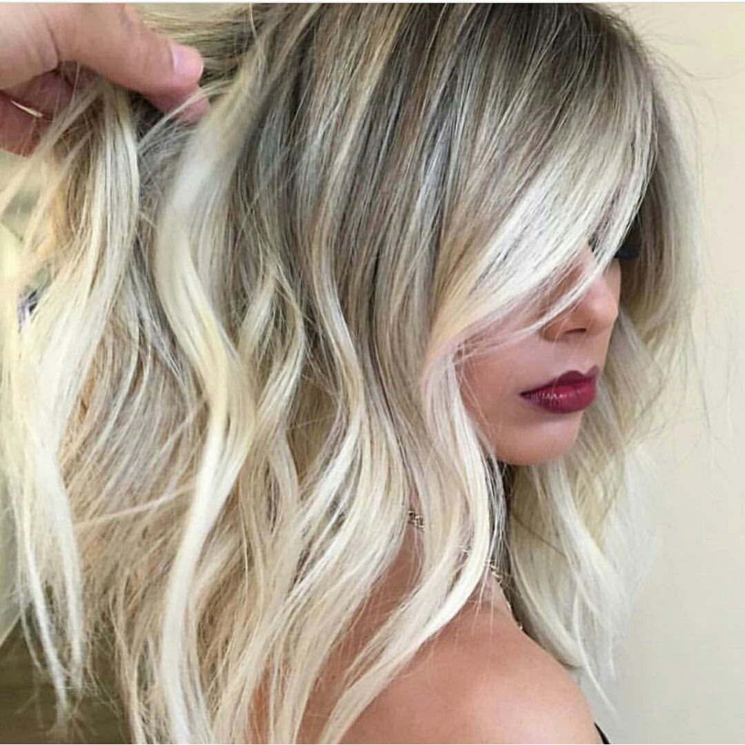 Pin by summer echols on techniques pinterest blondes hair style