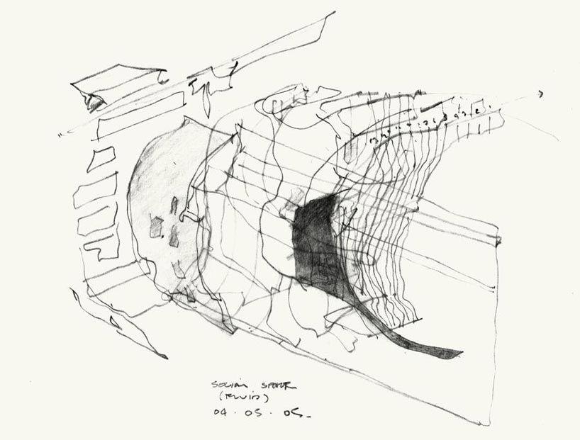 Thom Mayne Speaks In Sydney