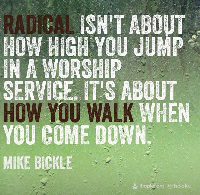 Radical Christianity (With images) | Inspirational quotes. Biblical lyrics. Words