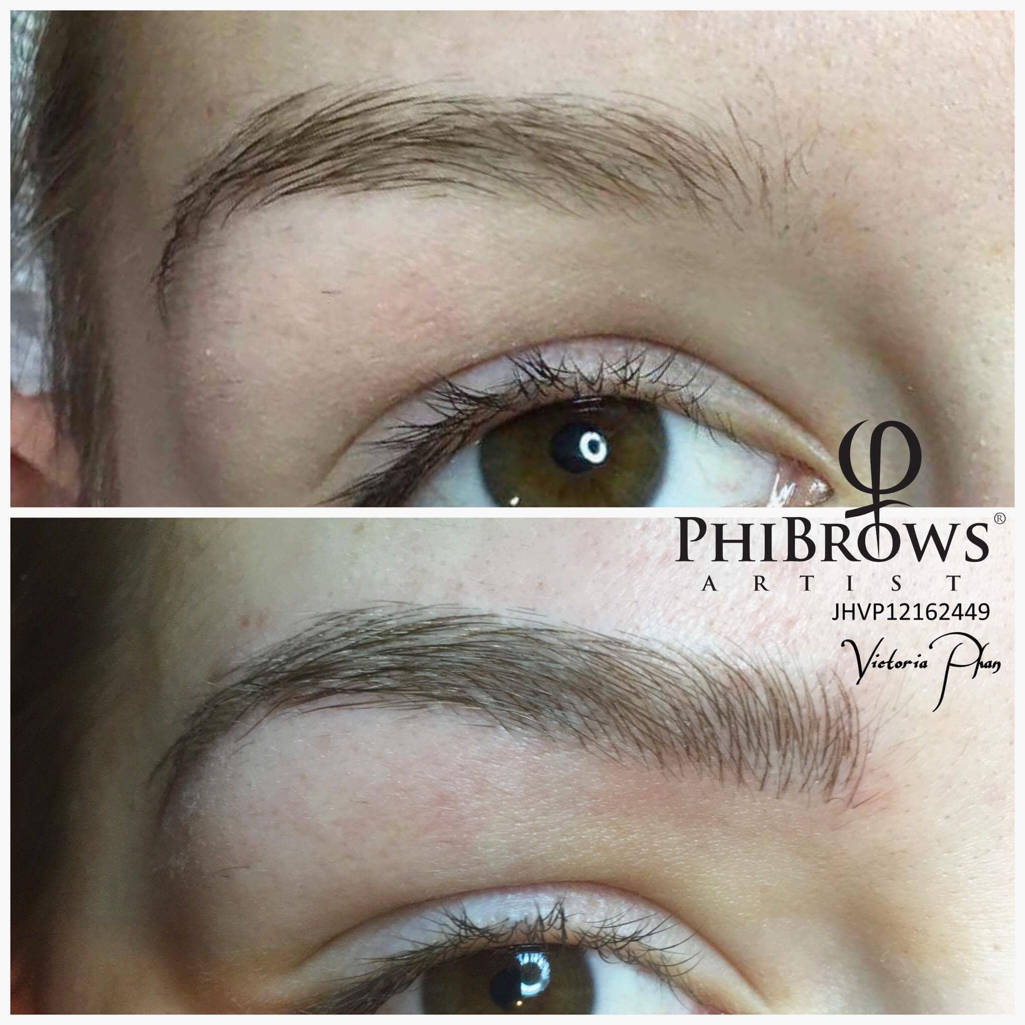 Pin by Brows By Victoria on Eyebrows Eyebrows