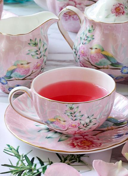 cdc0dff21fc 2019 的 Robin Fine Bone China Tea Sets of 15 主题 | Coffee cup tea ...
