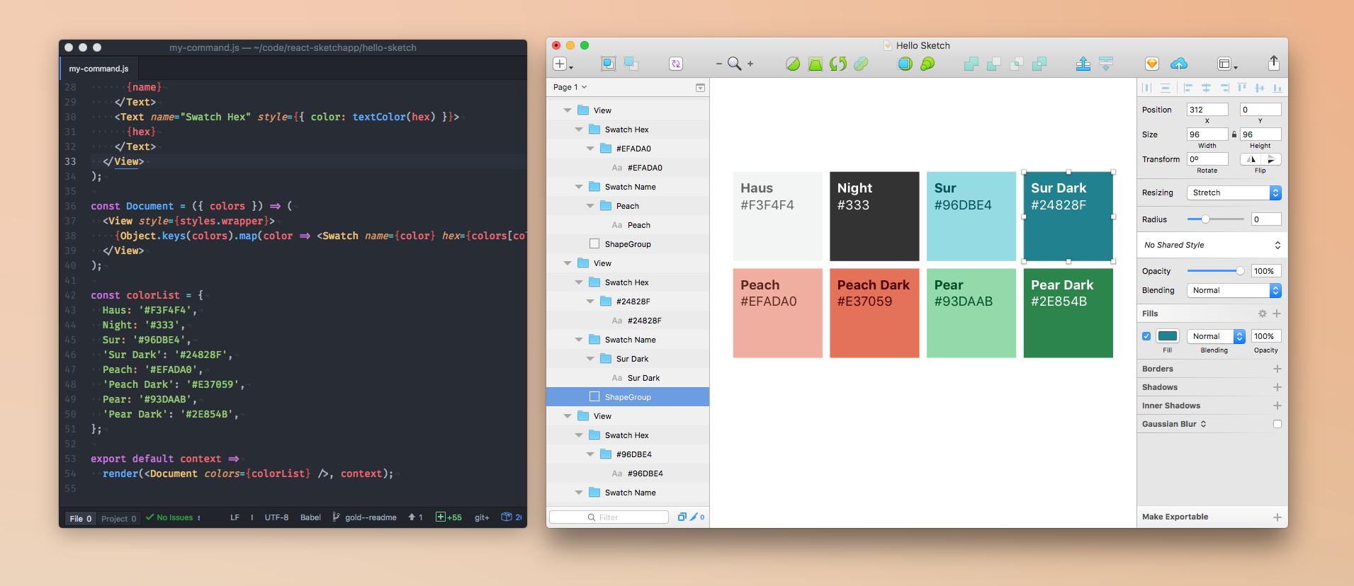 React Sketchapp From Airbnb Web Design Web Design Trends Web Design Tips