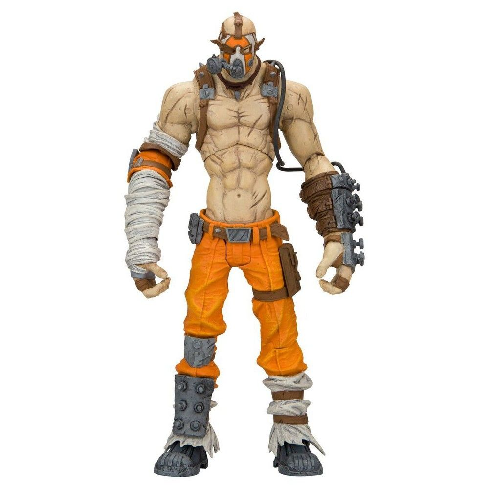 Borderlands Action-Figur Psycho Mcfarlane Toys