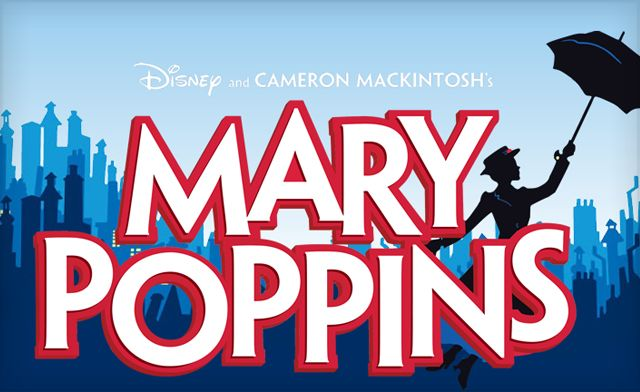 40 Off Tickets To See Mary Poppins The Musical On Stage In Toronto Mary Poppins Mary Poppins Broadway Poppins