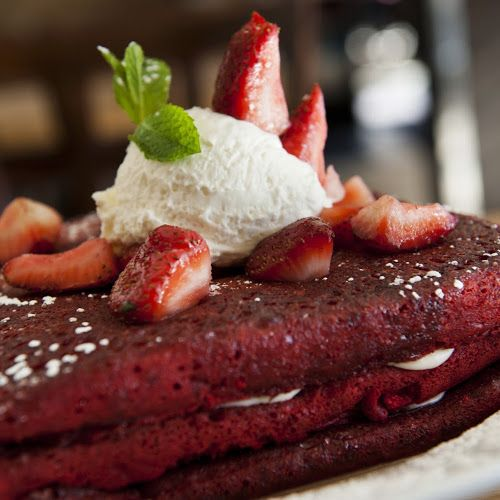 The Best Brunches In Philly