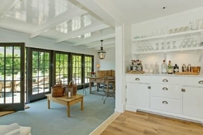 Corcoran, Sag Harbor Village, Sag Harbor Real Estate, South Fork For Sale, Homes, Sag Harbor Farm / Farmhouse, Elaine Stimmel