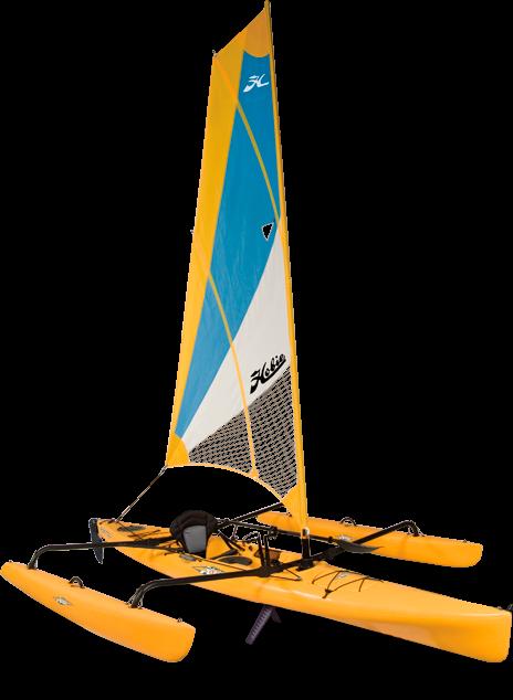 Mirage Adventure Island (Dream Kayak!)