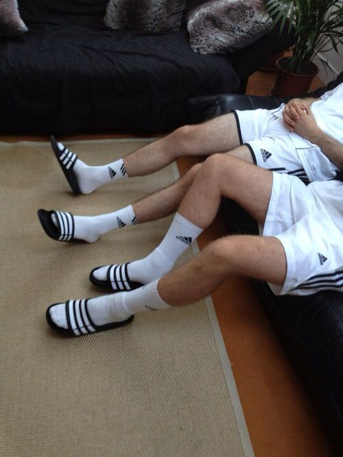 Slides And Socks Nike Slides Outfit Slides Outfit Adidas Slides Outfit