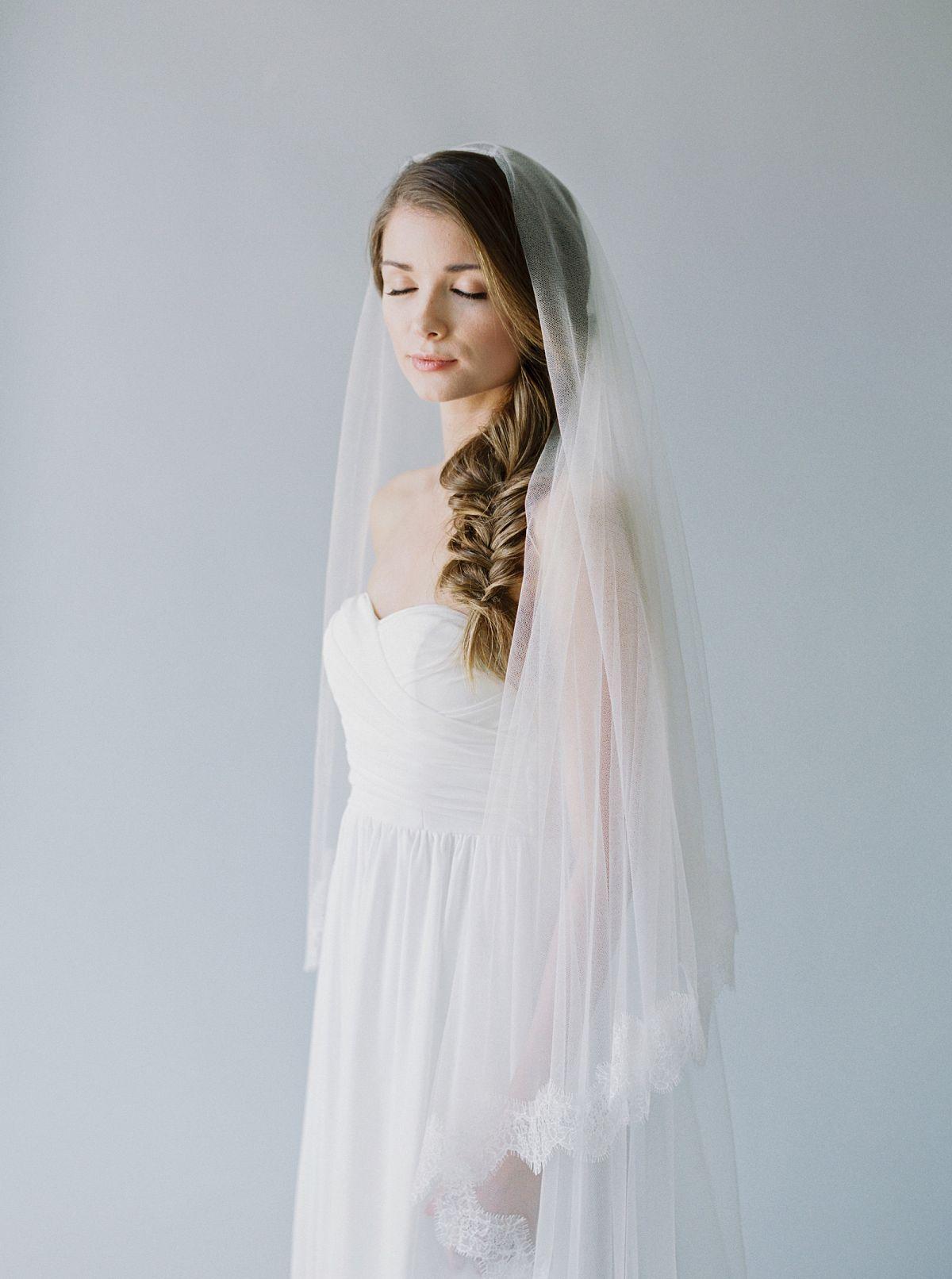 Three Timeless Bridal Hairstyles we love | Bridal Makeup | Pinterest ...