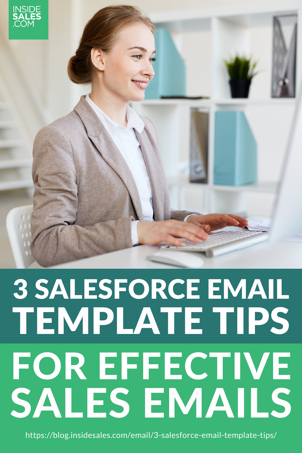 3 Salesforce Email Template Tips for Effective Sales ...