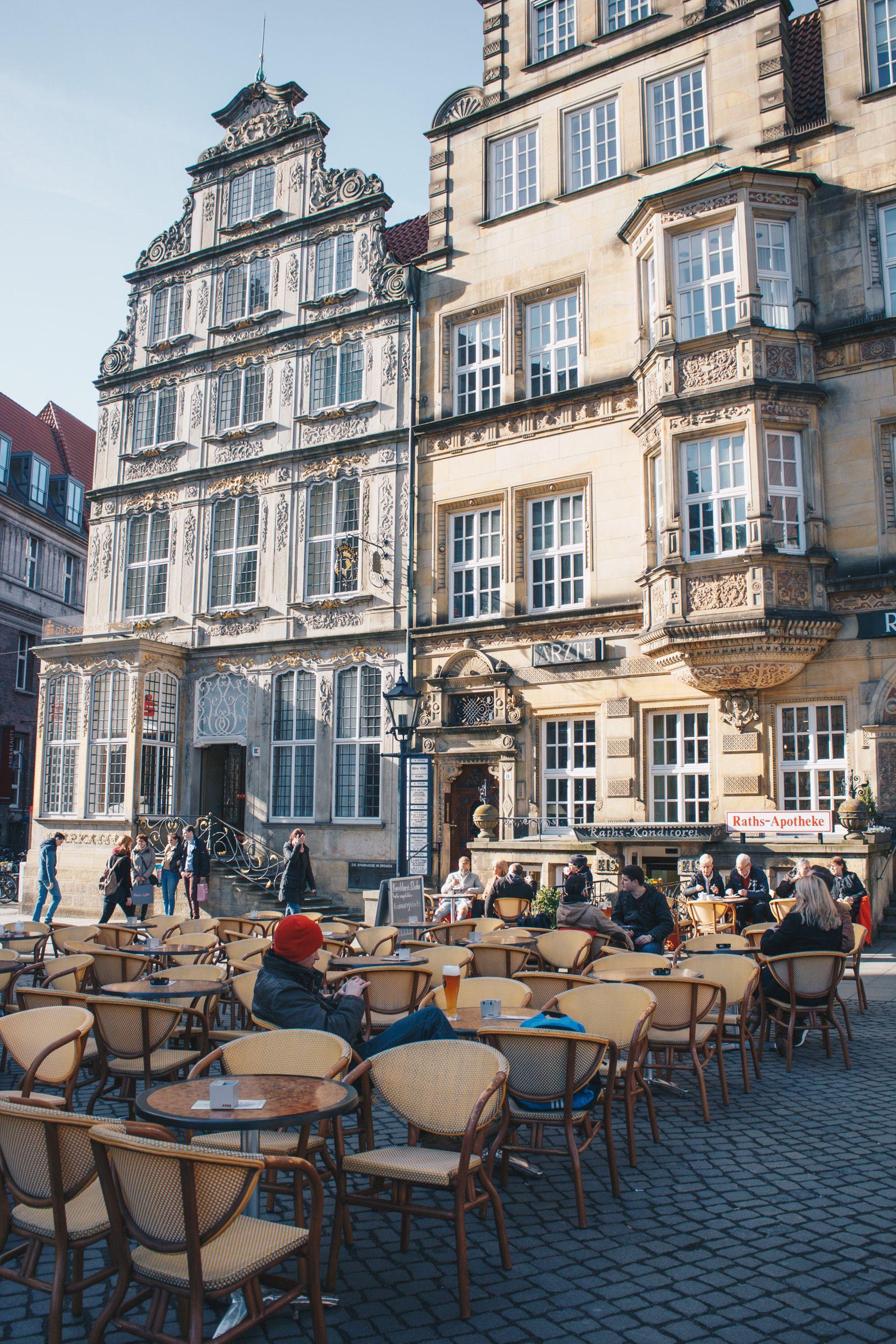 Day Trip Bremen Germany Voyage Allemagne Et Decouverte