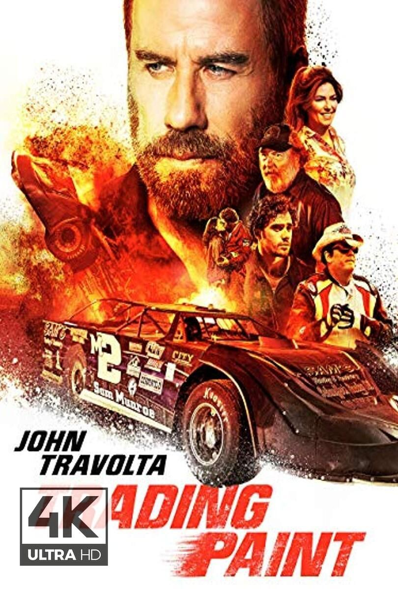 4K Ultra HD Trading Paint (2019) Watch & Download Trading