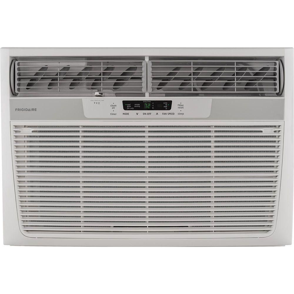 Carrier Thru Wall Mounted Air Conditioner bottomunion