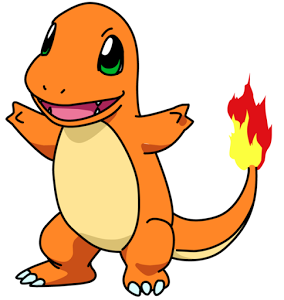 Pokemon Go Charmander Is A Fire Type Pokemon That Evolves Into
