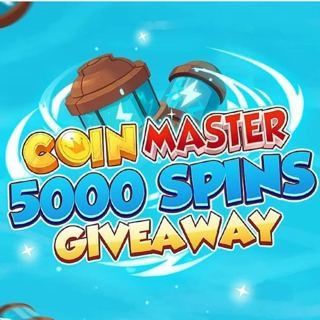 Coin master free spins link today twitter