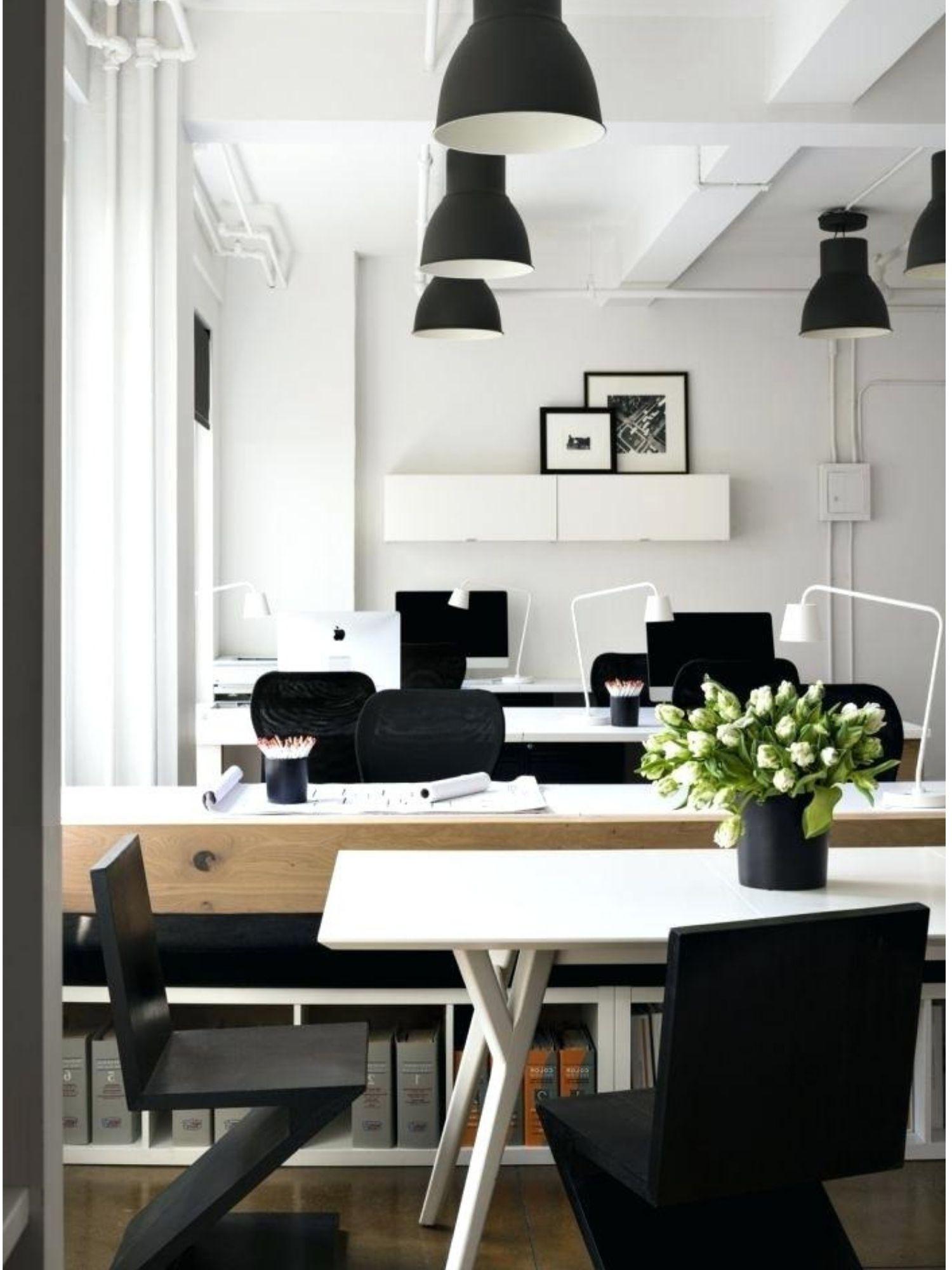 Top 7 Modern Interior Design Concepts Interior Design Home Office Design Office Interior Design