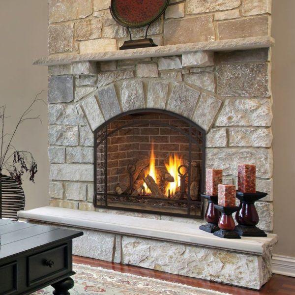 Kozy Heat Alpha 36s Gas Fireplace Hechler S Mainstreet Hearth