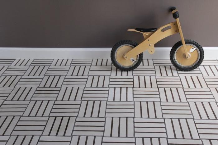 Modern takes on moroccan tile