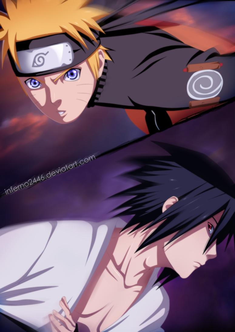 انمى ناروتو ناروتو وساسكي اجمل واروع Img 1375200272 813 P Anime Naruto Naruto Uzumaki Art Naruto Shippuden Anime