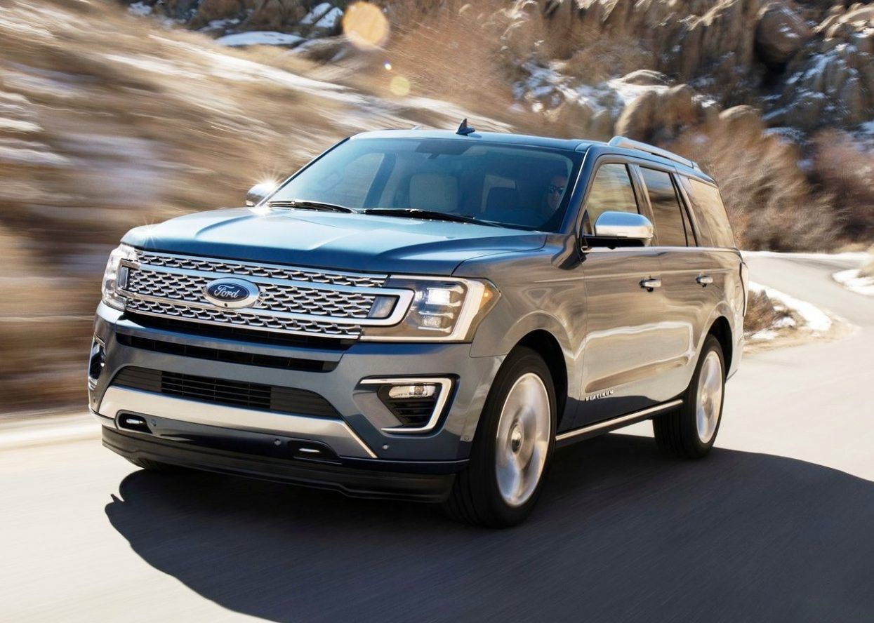 The Ford Expedition Went Through Its Last Huge Redesign Back In 2018 Which Introduced A Makeover And A New V6 Powerplant Ford Expedition Suv Best Compact Suv