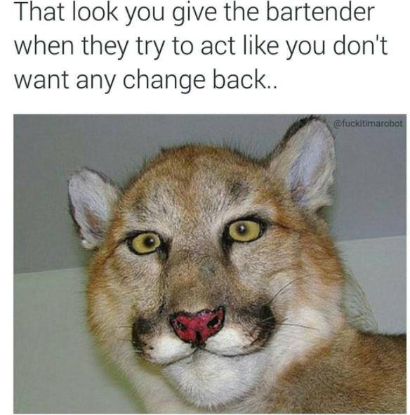 Nothing like drunk scrolling through Instagram.
