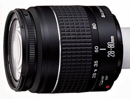Canon Eos 28 80mm F 3 5 5 6 Ii Con Immagini