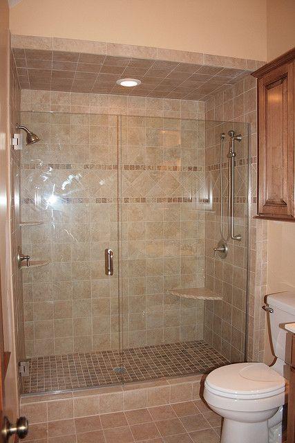 Superb Make A Bathtub Space Into A Beautiful Shower Space
