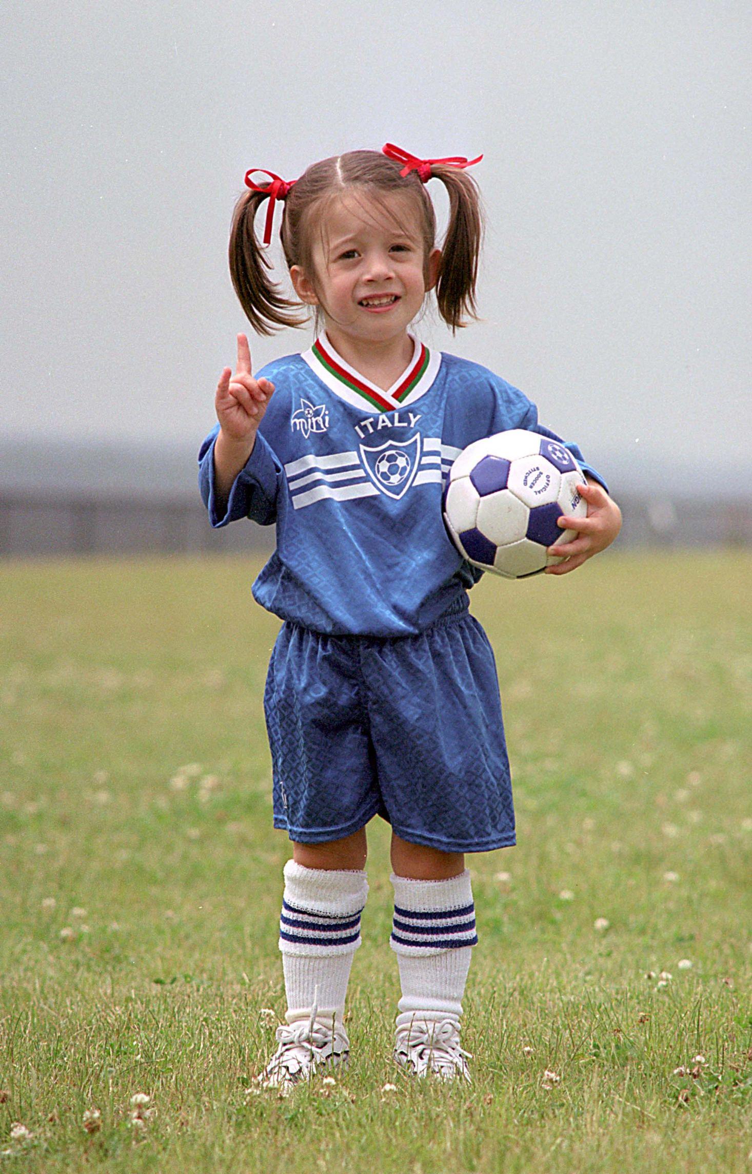 Soccer Girl Photo By Photographer Paul Trunfio Soccer Girl Kids Soccer Soccer